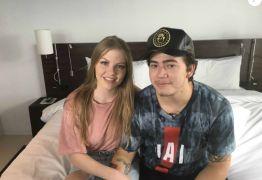 Com lista VIP, Whindersson Nunes se casará com Luiza Sonza
