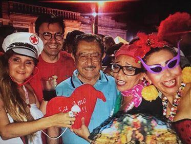 27994428 1719031611486331 619250938 n - Maranhão brinca carnaval e tem carteira furtada enquanto abraça foliões - SAIBA MAIS