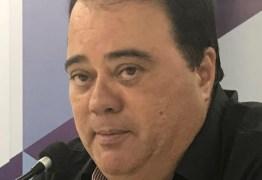 Aníbal Marcolino elogia governos Temer e RC e classifica de 'passagem molhada' obra de Cartaxo