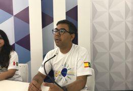 ASSISTA: Alunos da rede pública têm qualidades suficientes de fazerem intercâmbio, diz coordenador do Gira Mundo