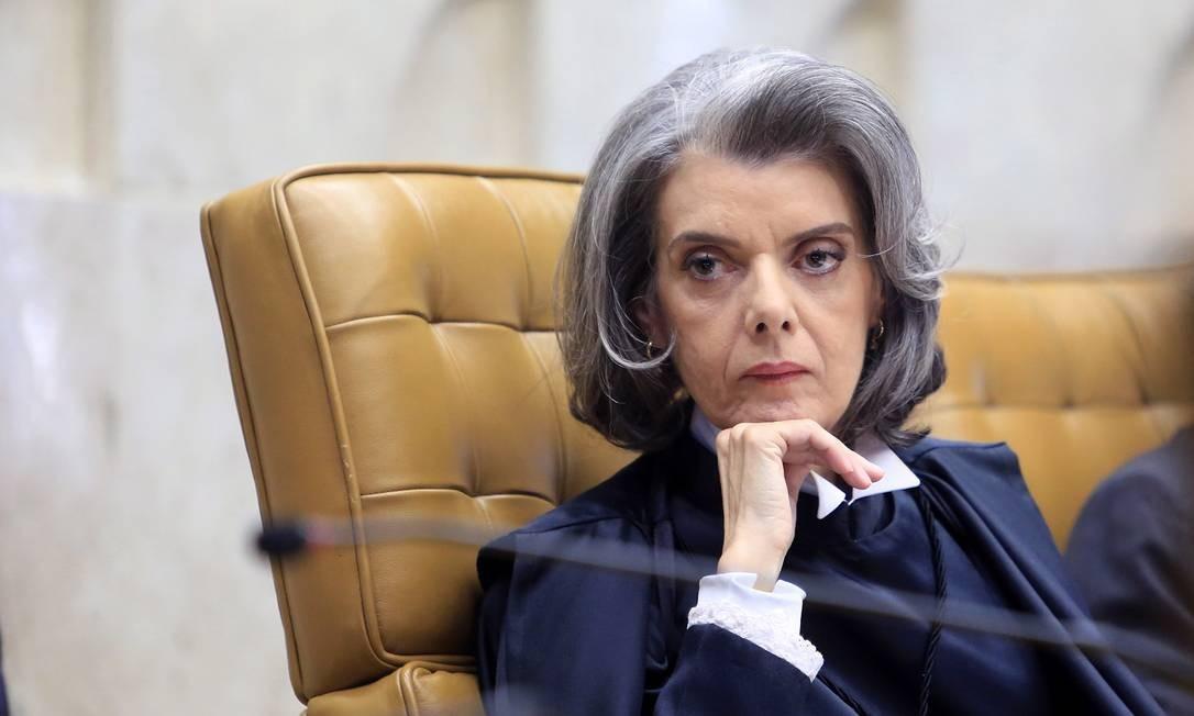 Cármen Lúcia suspende nova resolução da ANS que permitia cobrança por  procedimento realizado fed2eecd0c
