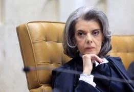 SEM PRIVILÉGIOS DOUTORA? Cármen Lúcia diz que é preciso repensar o Poder Judiciário