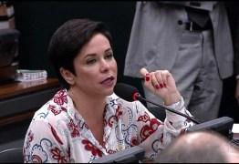 NO FANTÁSTICO: Em gravação, Cristiane Brasil ameaça servidores públicos para conseguir votos – OUÇA E VEJA VÍDEO