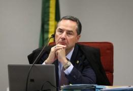 Barroso manda investigar 'vazamento' de decisão sobre quebra do sigilo de Temer