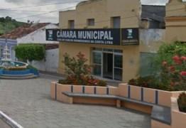 Vereadores aprovam auxílio de R$ 120 mil para tratamento de prefeito do Agreste da Paraíba