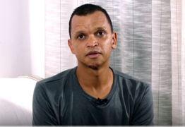 """Caso Warley: Ex jogador contesta versão de acusado: """"Tive minha imagem afetada""""- Veja vídeo"""