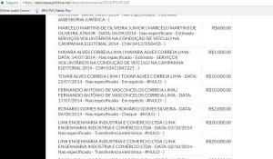 Capturar1 1 300x175 - BOMBA: novo documento complica a situação do deputado Tovar e confirma envolvimento com assaltante de banco Romário - VEJA VÍDEO
