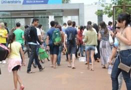 Estudantes têm até quarta para pedir vaga em lista de espera do Sisu