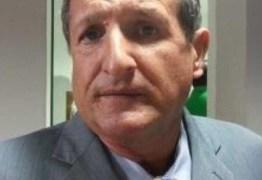 Hervázio elogia Azevedo e se diz pronto a assumir cargo no governo