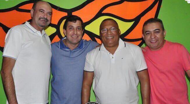 IMG 20180212 WA0039 - Gervásio participa de atividades no Sertão, Brejo e litoral paraibano