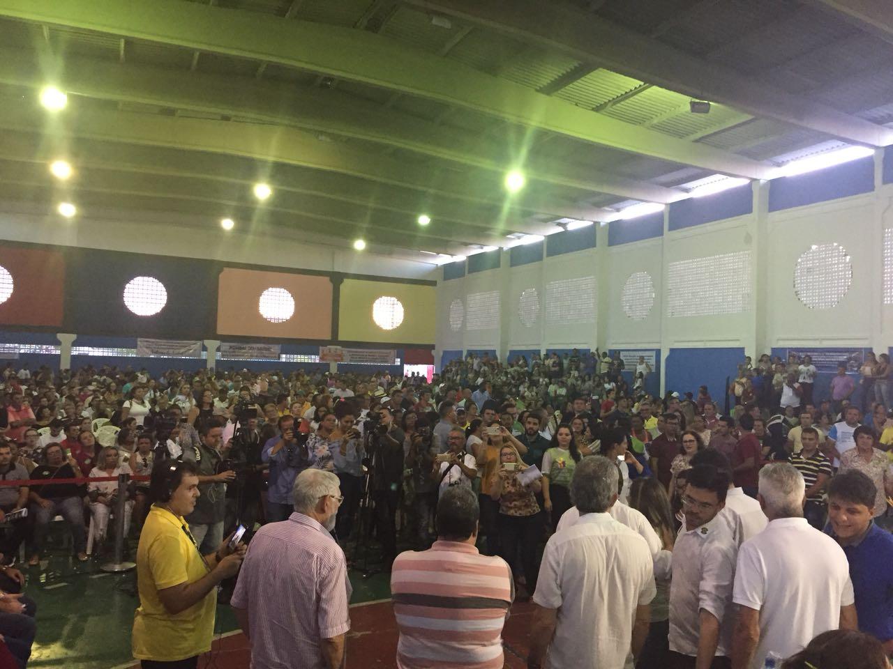 IMG 20180224 WA0089 - ACOMPANHE: Governo realiza audiência do Orçamento Democrático Estadual em Pombal
