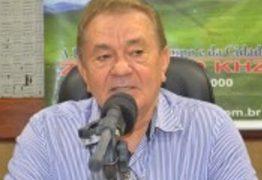 Empresário e líder político de Guarabira elenca qualidades de Lira que justificam sua reeleição ao Senado