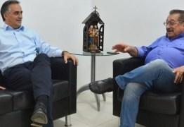 Maranhão e Luciano: o rompimento entre os parceiros da chapa de 2006 ao governo