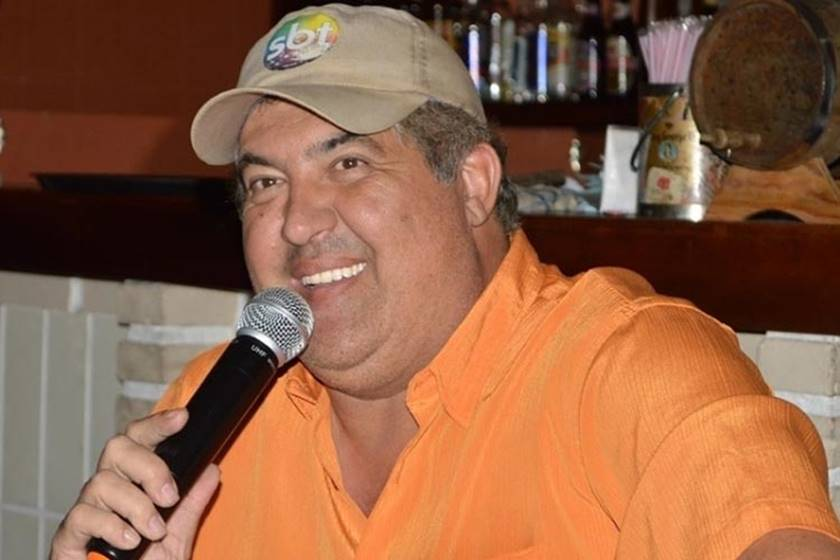 Montanha red - Morre aos 52 anos, comediante das pegadinhas do Programa Silvio Santos