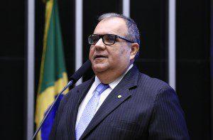 Rômulo Gouveia 300x197 - 'Cada caso é um caso', diz Rômulo Gouveia sobre voto a favor da intervenção militar