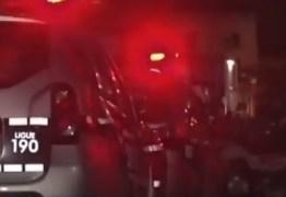 Por ciúmes, homem coloca fogo na casa e tem mais de 90% do corpo queimado, na Paraíba