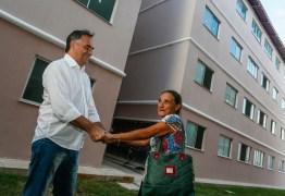 Prefeitura entrega mais uma etapa do Vista Alegre, mais de 25 mil pessoas já foram beneficiadas