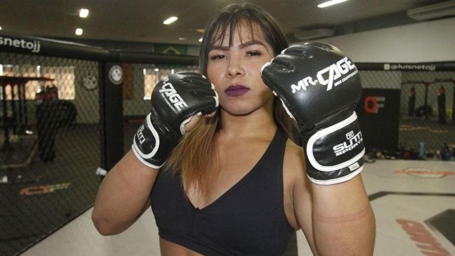 anne mma - Mulher trans x homem cis: o que evento de Manaus quer provar com esta luta?