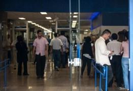 Agências bancárias reabrem na proxima quarta-feira para atendimento ao público