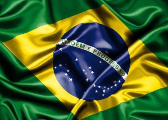 bandeira do Brasil - UM HINO POR MÊS: Lei obriga escolas municipais de João Pessoa a executar Hino Nacional