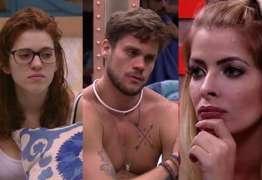 BBB18: Eliminada, Jaqueline chama Breno de falso e fala sobre Ana Clara