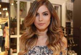 Após gravidez, Bruna Hamú diz que voltará à TV e comenta caso Zé Mayer