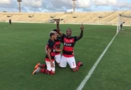 CAMPEONATO PARAIBANO: Raposa, Sousa e Nacional vencem na tarde deste domingo