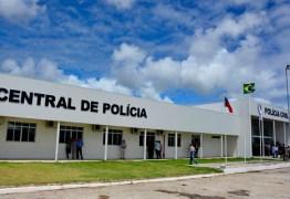 Defensoria Pública da PB terá plantão 24h na Central de Flagrantes de JP