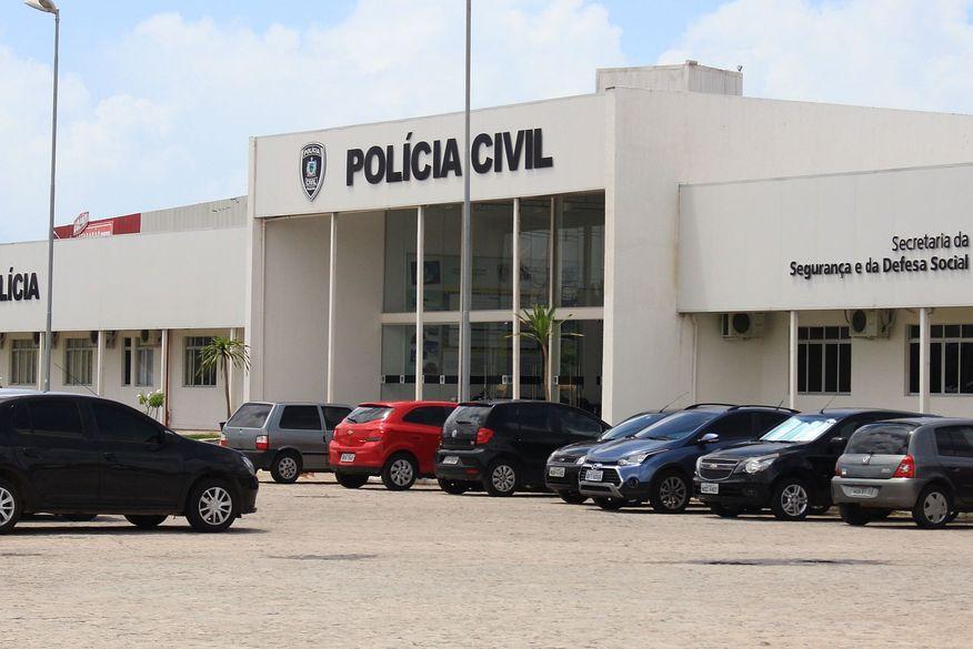 central de policia walla santos 14 - Homem é assassinado a facadas durante briga de bar em João Pessoa