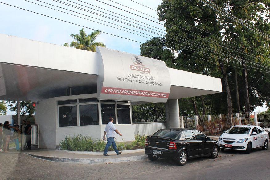 centro administrativo municipal1 foto walla santos - Expediente da Prefeitura Municipal de João Pessoa é alterado nesta quinta-feira