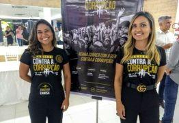 Mais de mil pessoas são esperadas em corrida contra a corrupção