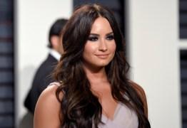 Demi Lovato aceita ir para clínica de reabilitação, diz site