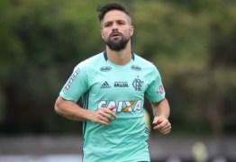 Força máxima! Flamengo deve ter time principal contra o Nova Iguaçu