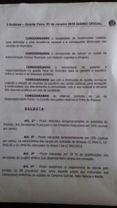 document0 - CENSURA: Vice-prefeito de Solânea invade rádio do sistema correio, agride vereador e impede programa