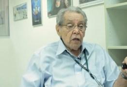 Aos 88 anos, especialista em entorpecentes é intimado a depor por apologia ao crime; VEJA VÍDEO