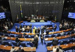 Parlamentares divergem sobre votação do decreto de intervenção; ACOMPANHE AO VIVO