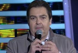 Fausto Silva é internado com urgência para cirurgia no coração em SP