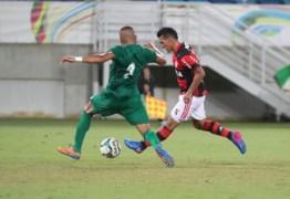 Boavista aparece como adversário ideal para Flamengo na decisão