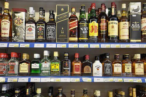 garrafas bebidas alcoolicas orlando - PMJP edita decreto e libera venda de bebidas alcóolicas após às 16h em João Pessoa
