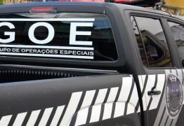 Operação prende quatro pessoas e cumpre 20 mandados para combater homicídios e tráfico