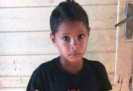 Operação policial busca criança de 7 anos desaparecida em João Pessoa
