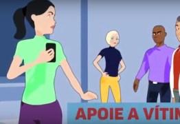 MPT lança campanha contra assédio sexual no trabalho; assista