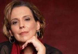 Atriz Ana Beatriz Nogueira revela sofrer de esclerose múltipla