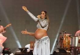 Nascem Marina e Helena, as gêmeas da cantora Ivete Sangalo, em Salvador