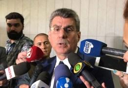 STF: Marco Aurélio manda arquivar inquérito que investigaria Romero Jucá