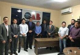 Associação discute problemas enfrentados por advogados na Paraíba