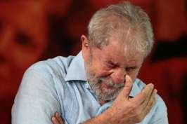 """lula 3 - PT diz que texto que afirmava não reconhecer eleição sem Lula foi """"engano"""""""