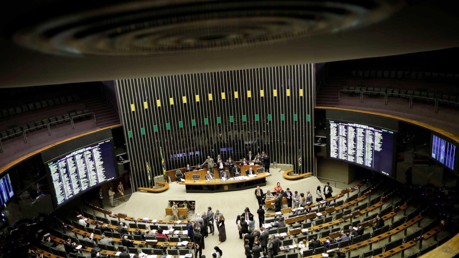 naom 59d57915da066 - Líder do governo diz que ideia é votar reforma até dia 28