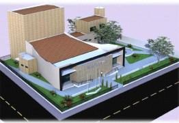 Teatro Íracles Pires, em Cajazeiras, será inaugurado dia 2 de março