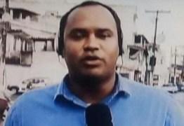 Afiliada da Globo se descuida, exibe corpo de homem assassinado e vira alvo de críticas na web